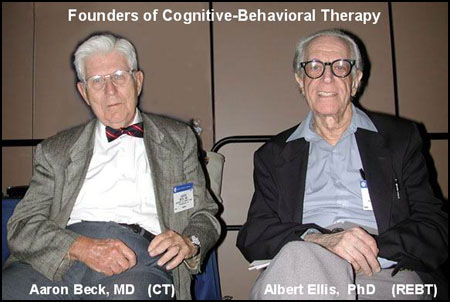 the history of cognitive behavior therapy Brief history of cognitive-behavior therapy (cbt): i: behavior  therapy (bt): cognitive-behavior therapies are actually a group of modern  related.